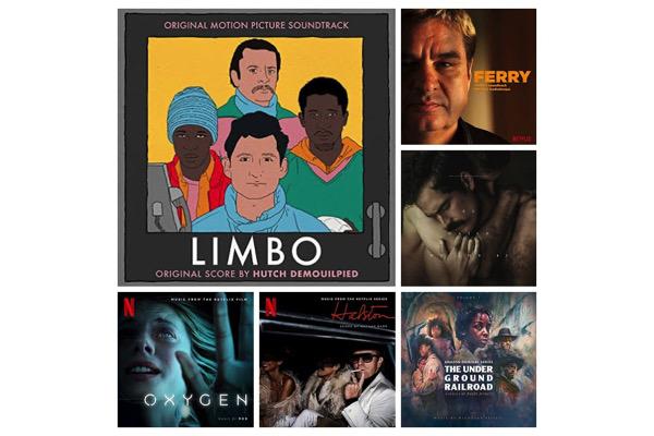 Sorties de BO : les musiques de films disponibles au 15 mai 2021