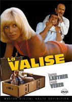 - DVD : La Valise de Georges Lautner - Bonus avec Philippe Sarde