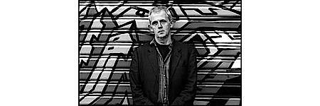 warbeck, - Stephen Warbeck en séminaire lors du 37e Festival du Film de Gand