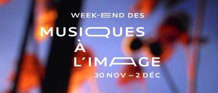 legrand,chassol,@, - Week-end des Musiques à l'image 2018 avec Michel Legrand et Chassol à la Philharmonie de Paris