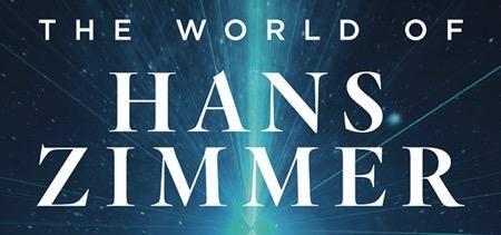 zimmer,@, - Concert : The World of Hans Zimmer, ses B.O en version symphonique