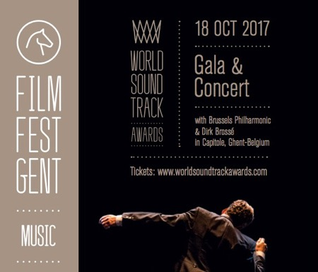 blanchard,shire,kraemer,@,world-soundtrack-awards,britell,hurwitz,johannsson,levi-mica,ohalloran,Belgique, - World Soundtrack Awards 2017 / Festival de Gand : Terence Blanchard, David Shire, Joe Kraemer... et les nommés !