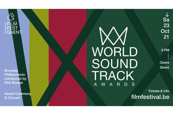 World Soundtrack Awards 2021 : les nominations avec Nainita Desai, Daniel Pemberton, Emile Mosseri, James Newton Howard, Trent Reznor...
