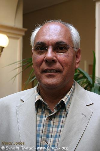 Trevor Jones Madrid 2006