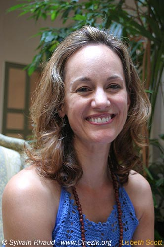 Lisbeth Scott Madrid 2006